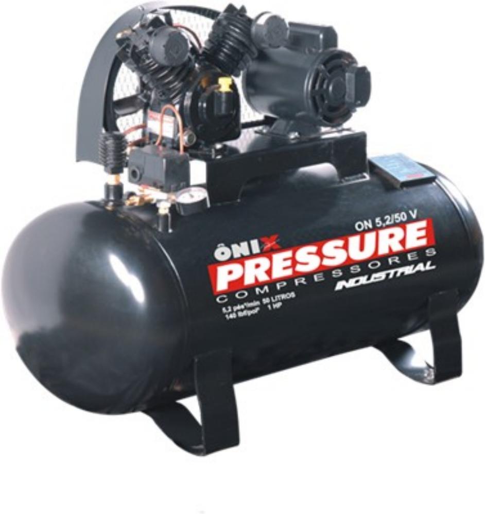 Locação de compressores de ar