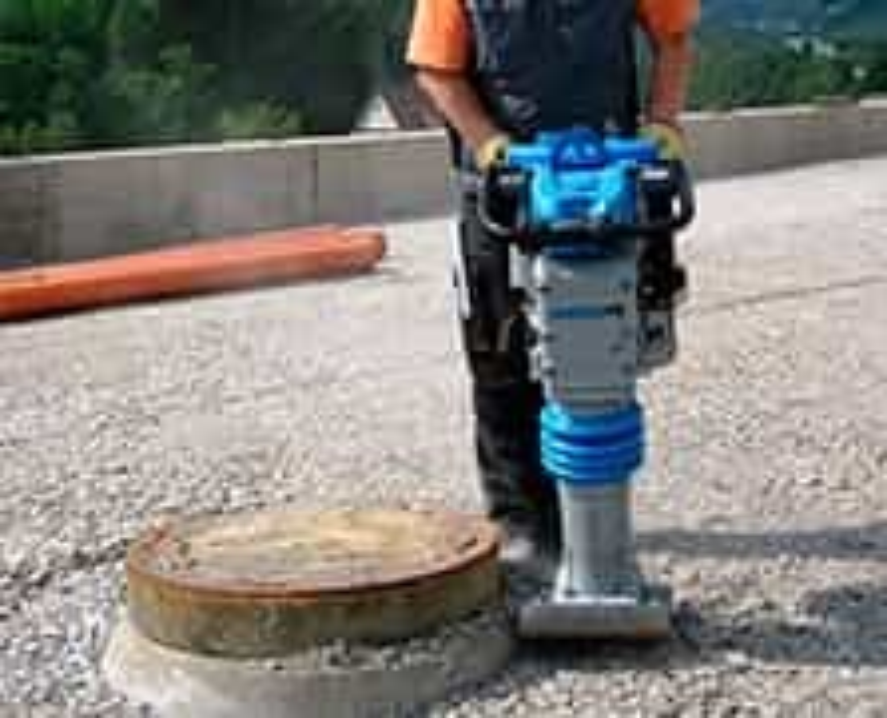 Locação compactadores de solo sp